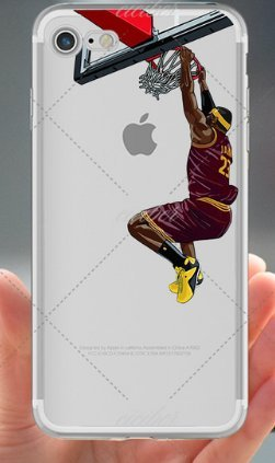 coque iphone 6 nba irving