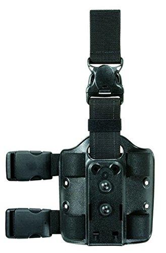 Safariland 6005V Double Strap Leg Shroud w/Quick Release, , STX Tactical Flat Dark Earth,