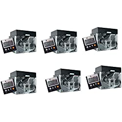 Wildgame Innovations Digital Directional Power Control Wildlife/Fish Feeder Unit (6 Pack)