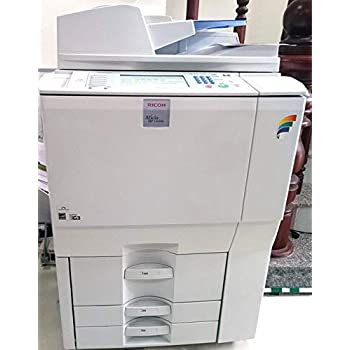 Ricoh Aficio MP C3500 Multifunction PostScript3 Drivers Mac
