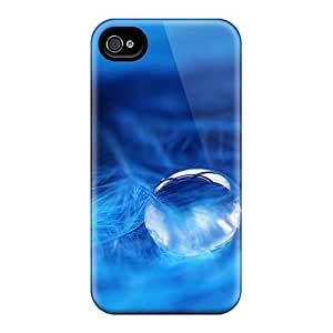 Luoxunmobile333 Efg52JRgn Protective Cases Iphone 5/5S (water Drop)