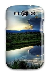 Cute High Quality Galaxy S3 Landscape Case