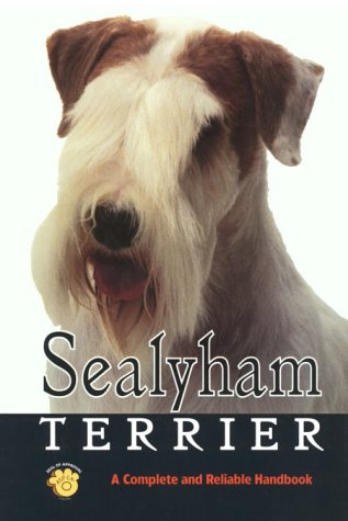 Sealyham Terrier (Rare Breed)