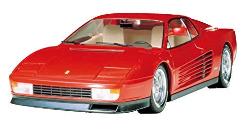 Tamiya 1/24 Ferrari TESTAROSSA