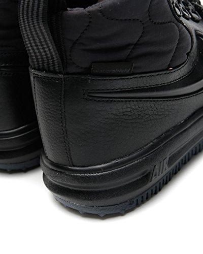 Nike Lunar Force 1 Duckboot Black AA0283-001
