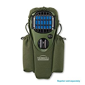 Thermacell MR-H repellente Appliance Holster - Olive 5 spesavip