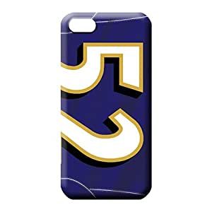 iphone 5c case Plastic Durable phone Cases phone carrying covers baltimore ravens nfl football