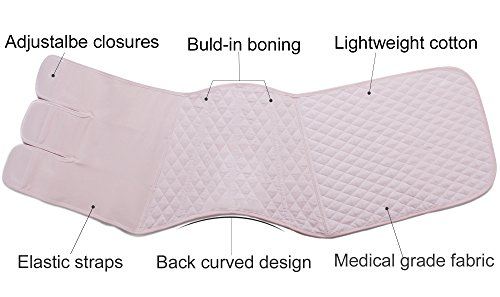 e546a6a6c66 Paz Wean Post C-Section Recovery Belly Band Hysterectomy Postpartum Girdle  Belly Wrap C Section