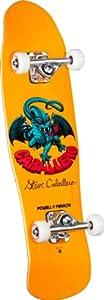 Powell-Peralta Mini Cab Dragon II Complete Skateboard (Yellow) from Powell-Peralta