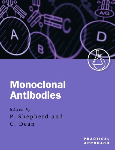 Monoclonal Antibodies  A Practical Approach  Practical Approach Series