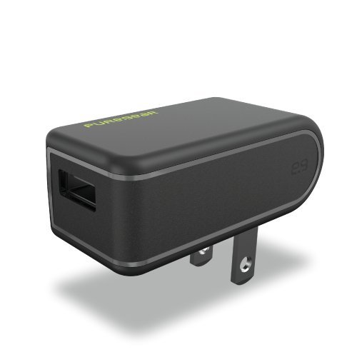 pure gear 12w charger - 7