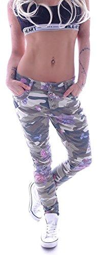 Jeans Boyfriend station Donna station Jeans Style Style Boyfriend wxYTXa4aq1