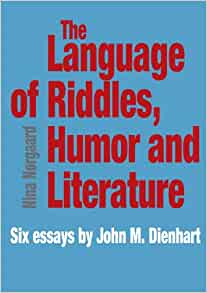 the importance of humor in literature for the beginning reader Definition, usage and a list of hook examples in common speech and literature hook is a literary technique that grabs the reader's attention within the first few sentences.
