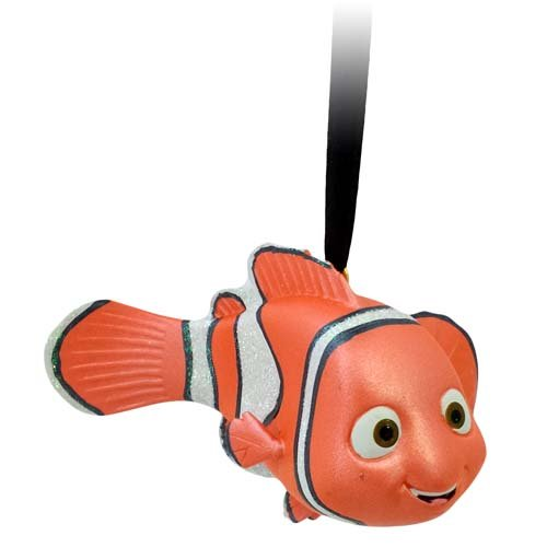 Disney Parks Ornament - Nemo - Finding Nemo
