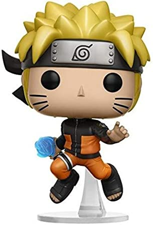 Funko Naruto - 12997 - Figurine Pop! Vinyl Shippuden Rasengan: Funko Pop!  Anime:: Amazon.fr: Jeux et Jouets