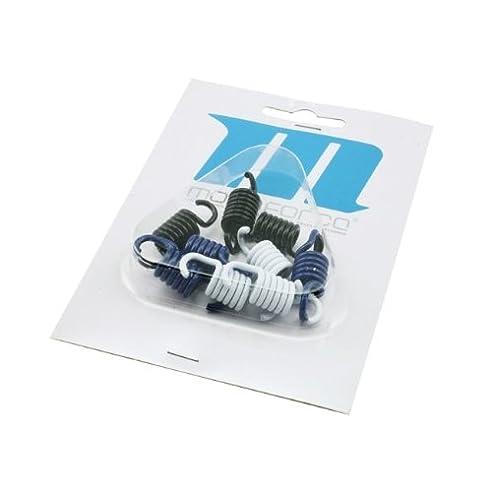 wasser Typ:SA22 Kupplungsfedern Sport 107mm f/ür YAMAHA Jog RR 50 LC