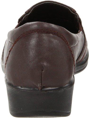 Easy Street Promise Femmes Marron Chaussures Mocassins Pointure EU 40