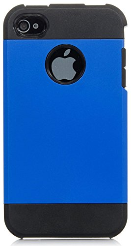 iphone 4s case blue - 6