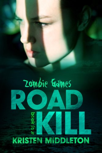 Road Zombie Games Apocalypse Adventure ebook product image