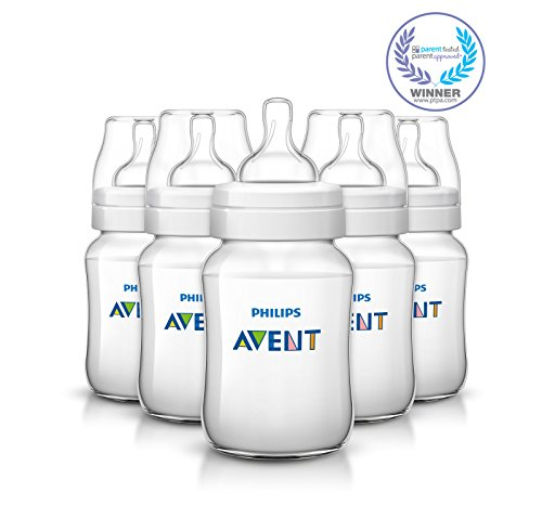Review Philips Avent Anti-colic
