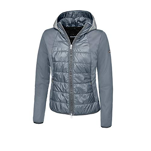 Generation Jacket Ladies Quilited Pikeur Glue New gqXwA