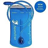SportsTrail Hydration Bladder 1.5 Liter Water Bladder