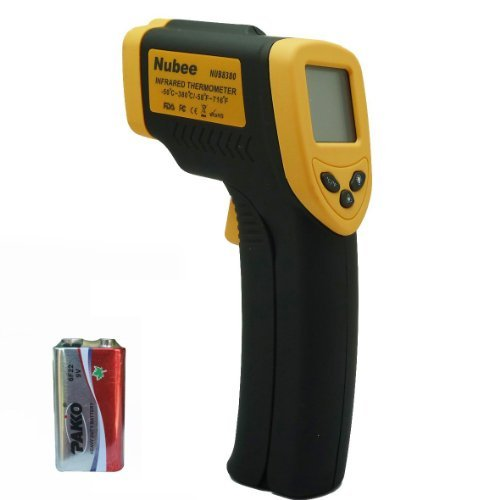 infrared thermometer in UK 2017