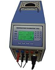 Instrukart Dry Block Temperature Calibrator AI-DBC 650