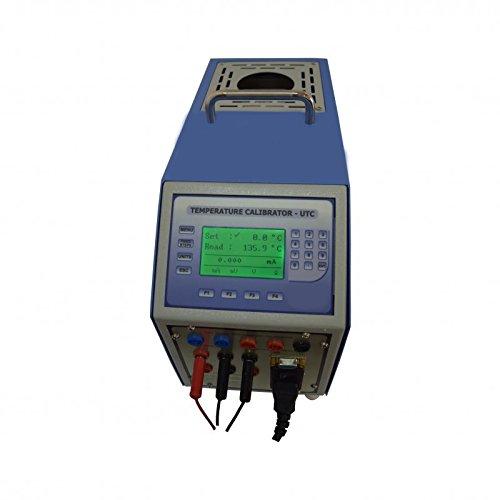 Dry Block Temperature Calibrator AI-DBC (Series Dry Block Calibrators)