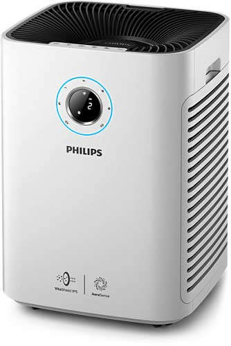 (Philips Air AC5659/40 5000i Connected and App Enabled Air Purifier)