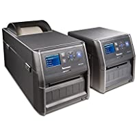 Intermec PD43A03100000211 Series PD43 Light Industrial Printer, Ethernet, Direct Thermal, 203 dpi, US Cord
