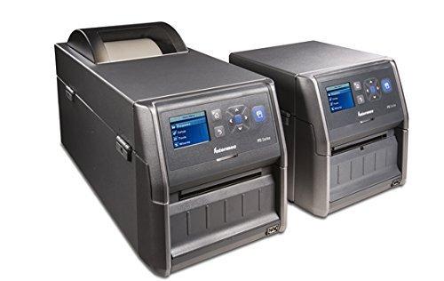 Intermec Printer Language - Intermec PD43A03100010301 Series PD43 Light Industrial Printer, Ethernet, Thermal Transfer, 300 dpi, US Cord