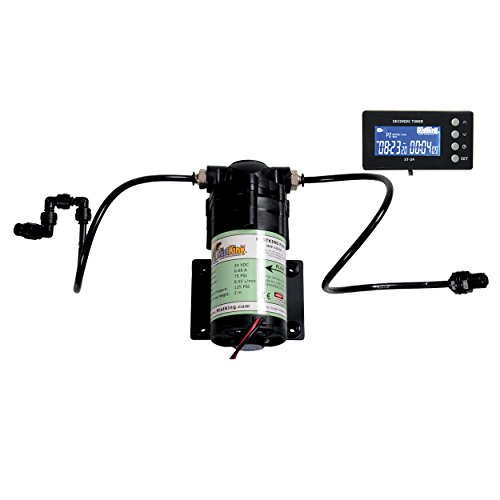 Price comparison product image MistKing 22251 Starter Misting System V4.0