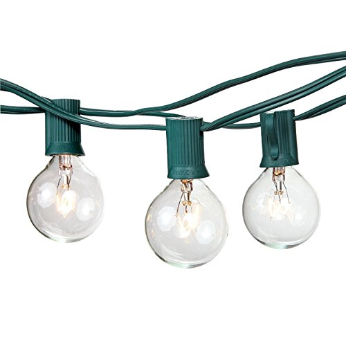 Solar Patio String Lights Reviews - 6