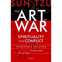 The Art of War : Spirituality for Conflict