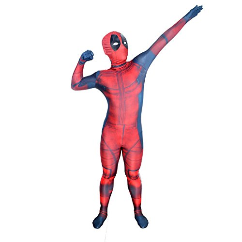 Love-3D-Style-Kids-Zentai-Halloween-Unisex-Lycra-Spandex-Cosplay-Costumes