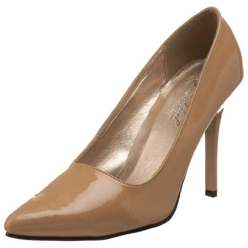 Patent Classic The Highest Nude Women's Heel Pump xnqwUTYwR