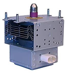 GE microondas horno Magnetron y diodo Kit om75p (10) parte ...
