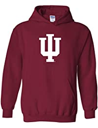 b250f605ae92 NCAA Officially Licensed College - University Team Color Primary Logo Hoodie  · UGP Campus Apparel