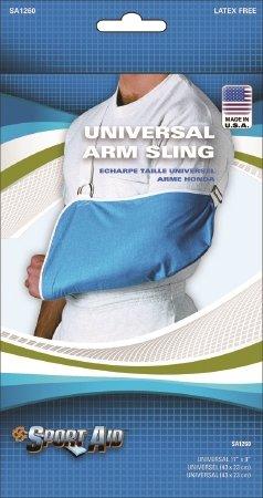 Scott Specialties Denim Arm Sling - SA1260 DEN UNEA - 1 Each / Each Denim Arm Sling