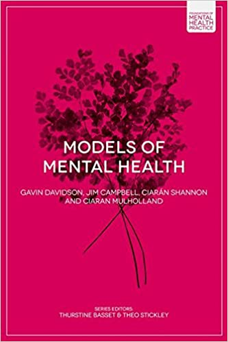 Book Models of Mental Health (Foundations of Mental Health Practice)