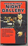 Rod Serling's Night Gallery Collector's Edition Vol III