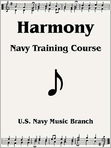 Harmony: Navy Training Course