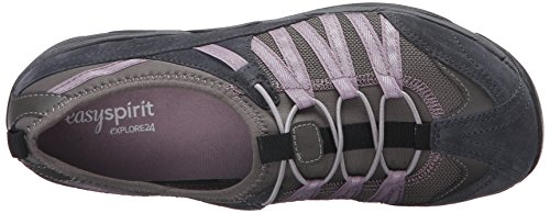 Women's Easy Spirit Athletic Fabric Grey Casual Ezrise2 Multi Medium BgFqwaF5