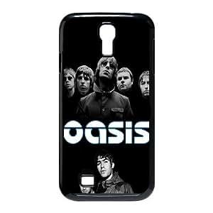 Samsung Galaxy S4 I9500 Phone Case Black Oasis F6484712