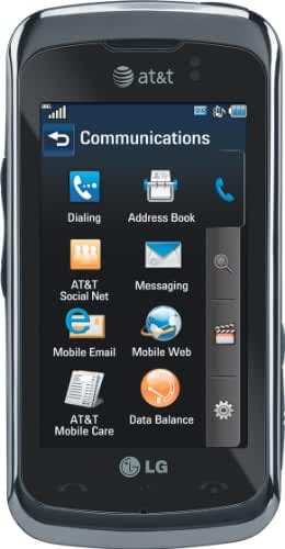 LG Encore Prepaid GoPhone (AT&T)