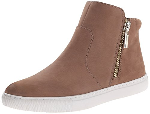 Kenneth Cole New York Women's Kiera Fashion Sneaker, Almond, 8 M US