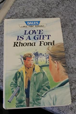 book cover of Love is a Gift