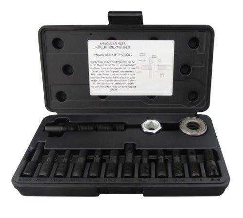 Price comparison product image Cal-Van Tools 38800 Harmonic Balancer Installer