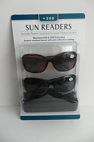 Icon Eyewear Sun Readers 2 Pack - Eyewear Icon